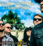 Michael-Carpenter-and-The-Cuban-Heels—Ain't-Nothing-Left-To-Say—Cover