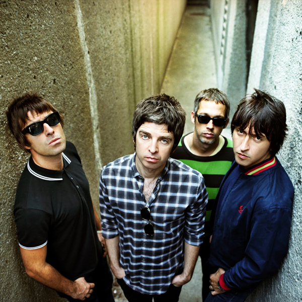 "Disco recuperado: ""Dig Out Your Soul"", Oasis (2008) - Plástico Elástico"