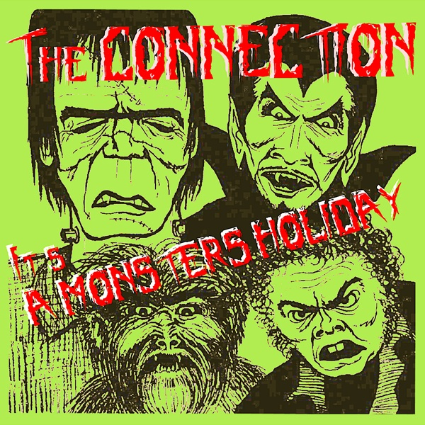 (It´s A) Monsters´ Holiday